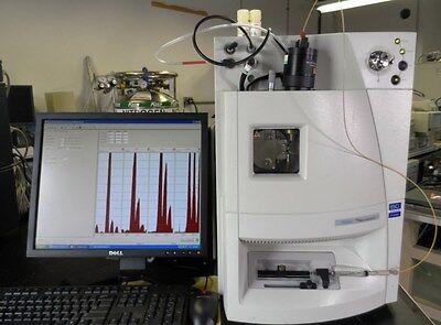 Watersmicromass Zq 2000 Amu Mass Spectrometer