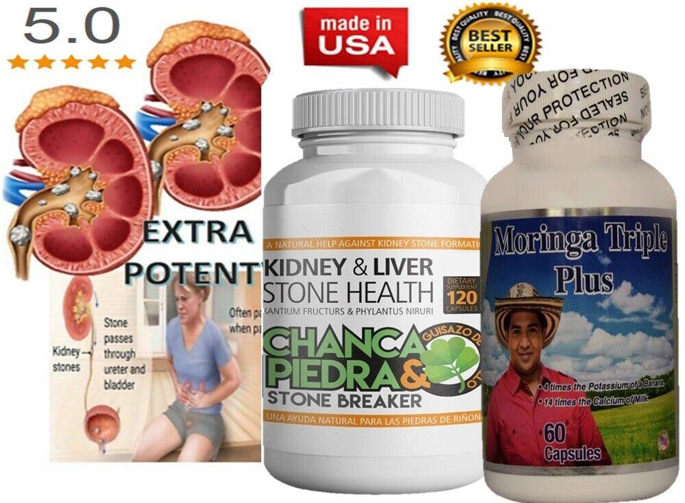 Pastillas Para Limpiar Y Desintoxicar El Hígado Y Los Riñones Suplemento Natural 3