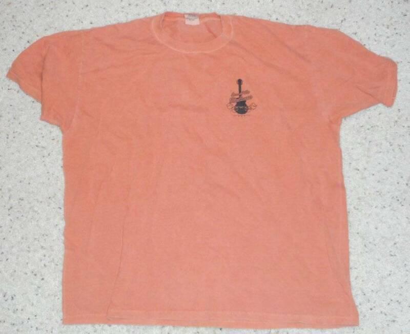 Vintage Senator Don Nickles T-Shirt Birchmere Oklahoma City OK XL
