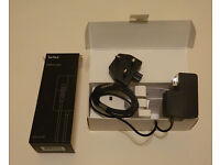 1 x New Microsoft Surface 24w mains charger