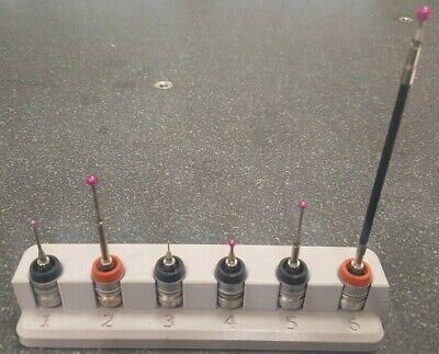 Renishaw Tp20 Cmm Probe Module Stand - Rack
