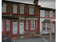 2 Bed House for Let - Birkenhead