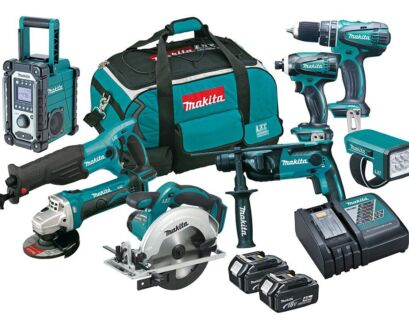 8 piece makita set brand new in box!! Bargain price Belmont Belmont Area Preview