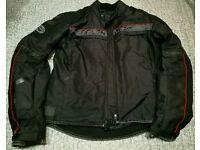 "Arlen Ness Bike Jacket 42"" Chest"