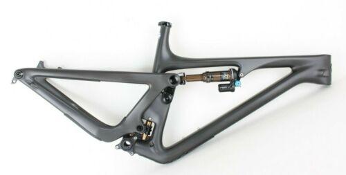 Yeti Cycles SB130 Turq Carbon Mountain Bike Frame - 2021 Large /53846/