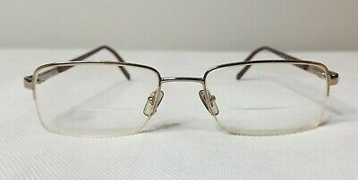 Versace Eyeglasses Eye Glasses Frames Mod 1066 1053 50-18-135 Italy