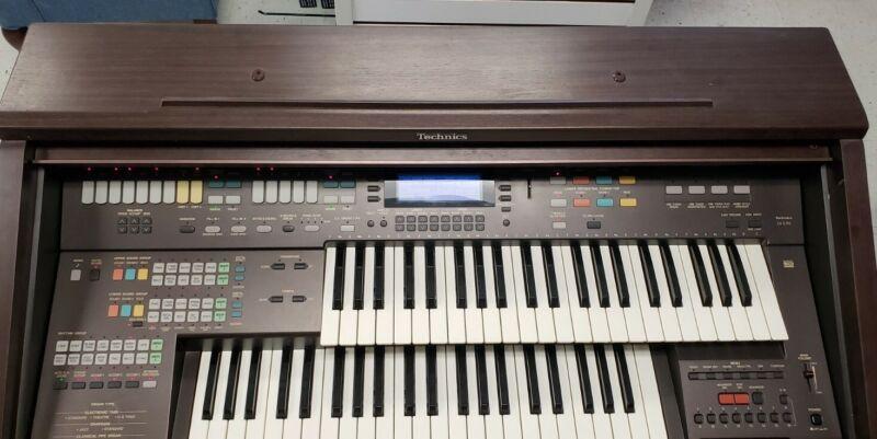 Technics SX-EA5 Organ