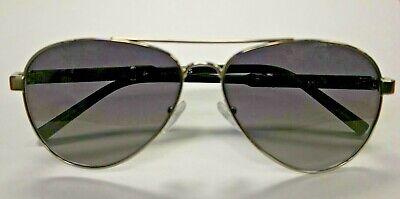Mont Blanc MB645S Polarized Aviator Men's Sunglasses 100% (Mont Blanc Polarized Sunglasses)