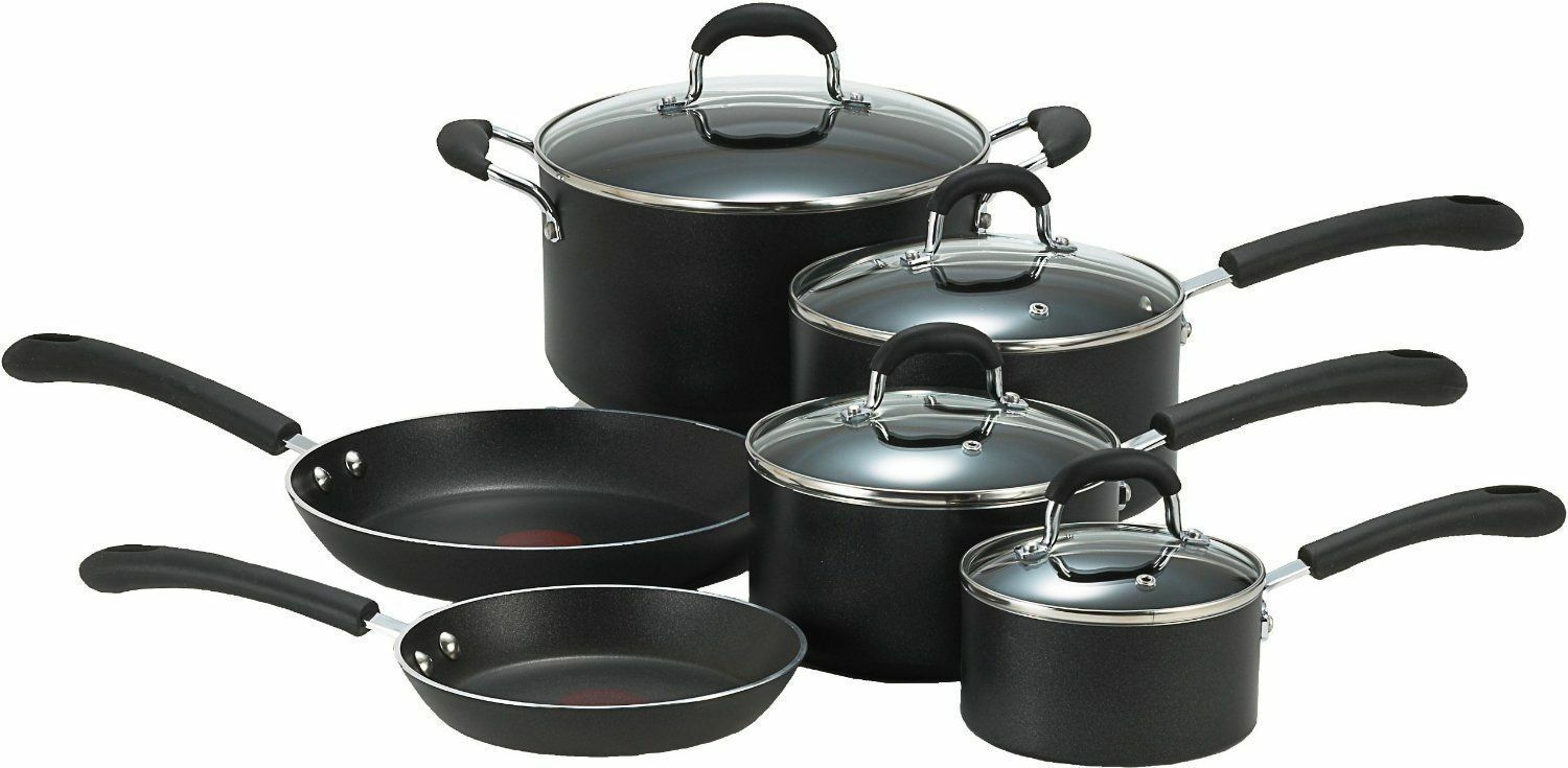Top 10 Cookware Sets Ebay