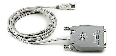 New - Agilent 82357b Usbgpib Interface Adapter Gpib-usb Controller