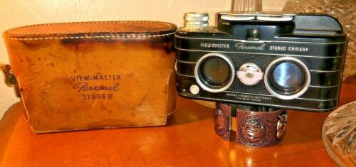 ViewMaster 35mm Film Sawyer