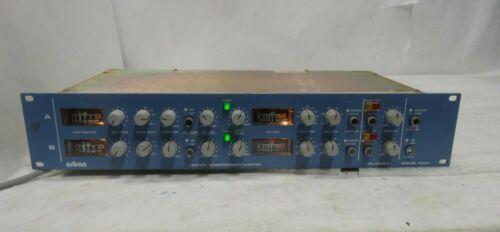 Orban Model 424A Gated Compressor/Limiter/De-Esser