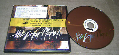 My Devil in Your Eyes by The Color Morale (CD Mar-2011 Rise Records) Ex-Lib