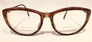 f68340840de96 Vintage Christian Dior Eye Glasses Germany 2557 30 57  19