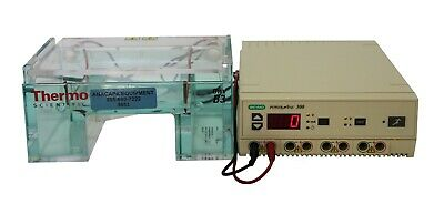 Thermo Scientific Owl B3 Easy Cast Bio-rad 300 Electrophoresis System 8653w