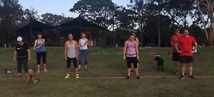 FBA in Training Vaucluse Eastern Suburbs Preview