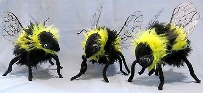 Bumble Bee Pattern (*NEW*