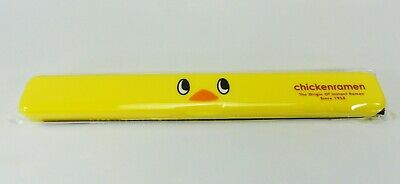 Chikinramen Original chopsticks & box Not for sale Nissin Food JAPAN - Chopsticks For Sale