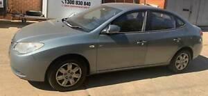 2009 Hyundai Elantra Automatic Sedan Blacktown Blacktown Area Preview