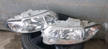 Vx headlights Mount Hutton Lake Macquarie Area Preview