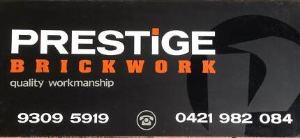 Prestige Brickwork Kingsley Joondalup Area Preview