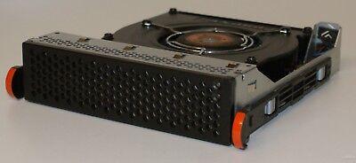 Original IBM 97P5819 97P5820 Fan Assembly Lüfterchassis P510 51A eServer P5 510