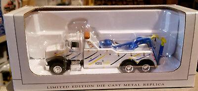 Speccast Peterbuilt 385 Wrecker Miller Industries Model  33035