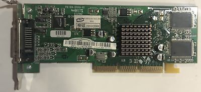 ATI Radeon 7000 32MB AGP Graphics Card- 1028110303 for sale  Shipping to India