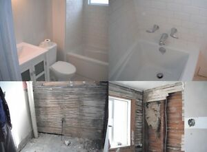Affordable Complete Home Renovations