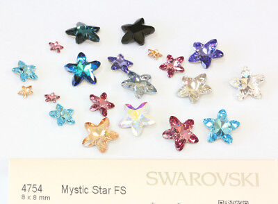 Many Colors Genuine SWAROVSKI 4775 Eye 18mm Fancy Stones Crystals