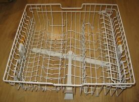 Miele dishwasher top rack Excellent condition