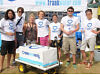 FRANK Water FreeFill Volunteers for Larmer Tree festival - JOIN US! Salisbury