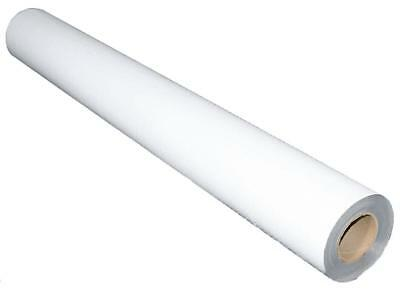 250sqft Perforated White Radiant Barrier Attic Foil Reflective Insulation 4x62.5
