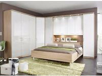 30% OFF - Made to measure Fitted Bedrooms - Sliding Door Wardrobe - Bespoke Fitted Kitchens