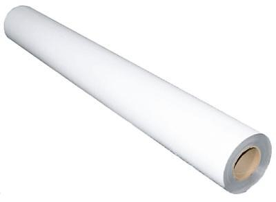 100sqft Perforated White Radiant Barrier Attic Foil Reflective Insulation 4x25