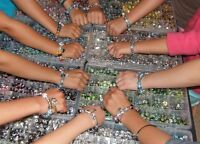 Birthday Parties by Jangle Sisters Jewels!