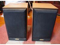 JPW hifi speakers