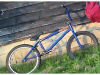 sunday and odyssey bmx for sale