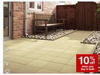 WANTED PAVING SLABS