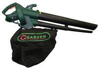For Urgent Sale - New Garden Vacuum Leaf Blower