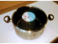 Brand New - 32cm Stockpot/Very Large Cooking Pot