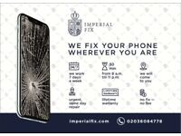 IPHONE REPAIR SPECIALIST WILL COME TO YOU ALL LONDON