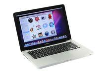 "Apple MacBook Pro 13"" Core i5 (2.5ghz) Email Swaps"