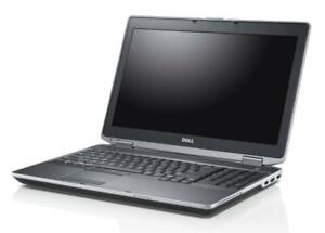 Dell E6530 laptop(i5 3rd Gen/4G/320G/HDMI/Numeric Keyboard)$259-$25 off pick up!