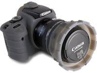 Canon EOS 400D protective soft silicone case
