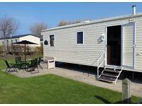 3 Bed Caravan for rent / hire at Craig Tara (2)