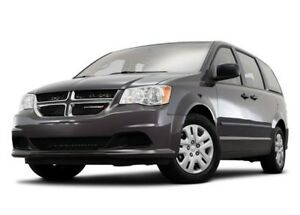 2017 Dodge Grand Caravan New Car CVP|Power Windows|Keyless Entry