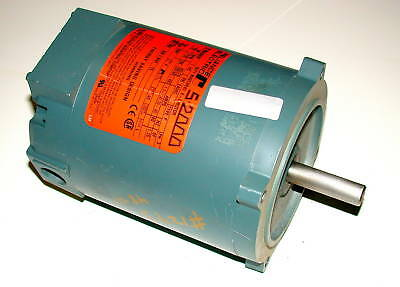 Reliance 3 Phase Ac Motor Model P56h3002r