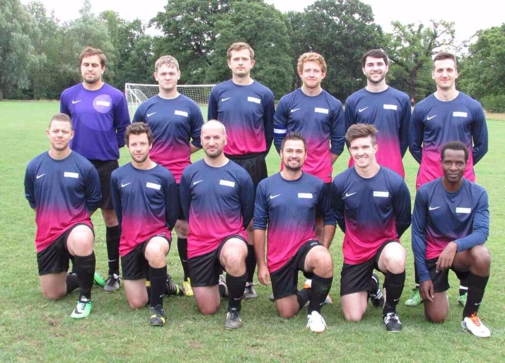 FOOTBALL IN WIMBLEDON, TOOTING, CLAPHAM, EARLSFIELD, JOIN 11 ASIDE TEAM. PLAY IN LONDON, JOIN TEAM