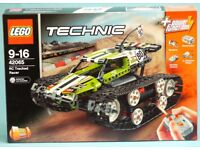 LEGO Technic 42065 Remote Control Tracked Racer